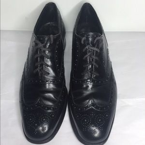 Johnston & Murphy Wingtip Shoes